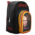 Picture of Chucky Toy Box Clear Pocket Mini Backpack